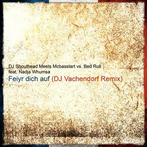 musik Presents DJ Shouthead meets Mcbasstart vs. Bed Rull feat. Nadja Whumsa 歌手頭像