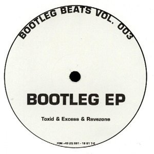 Bootleg Beats Vol. 003 歌手頭像