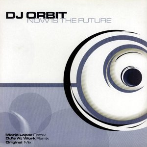 Dj Orbit 歌手頭像