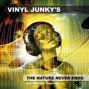 Vinyl Junky's 歌手頭像