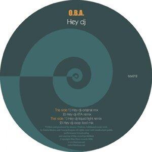 O.B.A. 歌手頭像