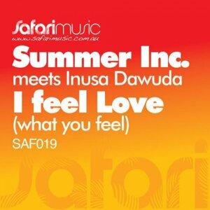 Summer Inc. 歌手頭像