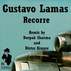 Gustavo Lamas 歌手頭像