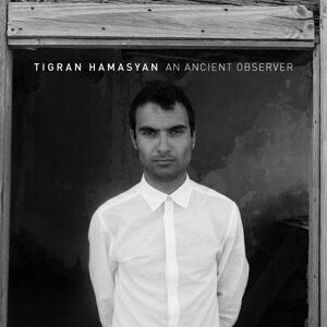 Tigran Hamasyan 歌手頭像