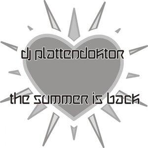 DJ Plattendoktor 歌手頭像