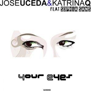JOSE UCEDA & KATRINA Q FEAT SOPHIA SANS 歌手頭像