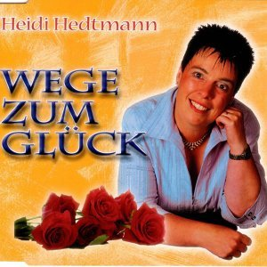 Heidi Hedtmann 歌手頭像