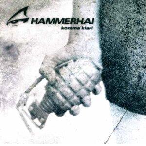 Hammerhai 歌手頭像