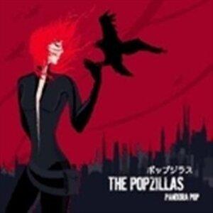 The Popzillas 歌手頭像