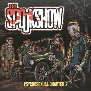 The Spookshow 歌手頭像