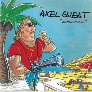 Axel Sweat 歌手頭像