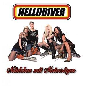 Helldriver 歌手頭像
