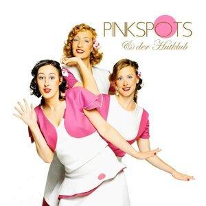 Pinkspots und der Hutklub 歌手頭像