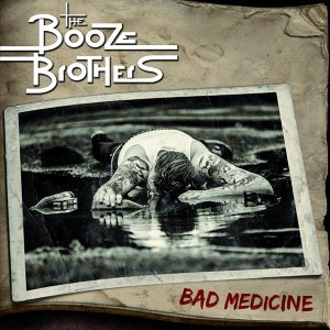 The Booze Brothers 歌手頭像