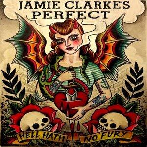 Jamie Clarke's Perfect 歌手頭像