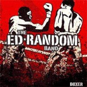 The Ed Random Band 歌手頭像