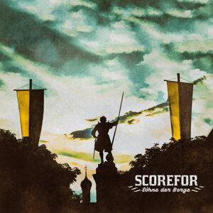 Scorefor 歌手頭像