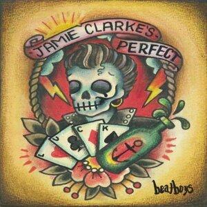 Jamie Clarkes Perfect 歌手頭像