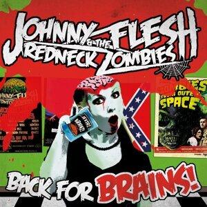 Johnny Flesh & The Redneck Zombies 歌手頭像