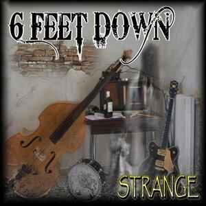 6 Feet Down 歌手頭像