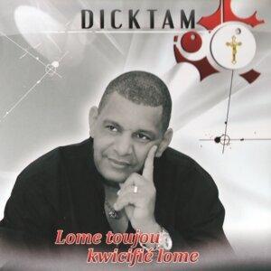 Dicktam 歌手頭像