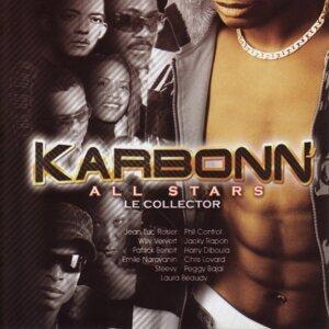 Karbonn' All Stars 歌手頭像