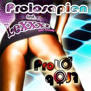 Prolosapien Feat Lexxxi 歌手頭像