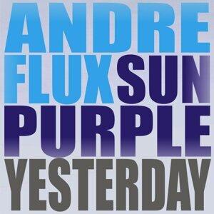 Andre Flux & Sun Purple 歌手頭像