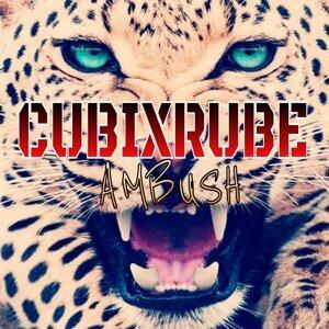 Cubixrube 歌手頭像