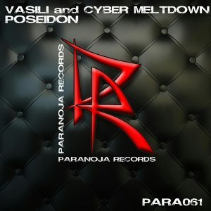 Cyber Meltdown & Vasili 歌手頭像
