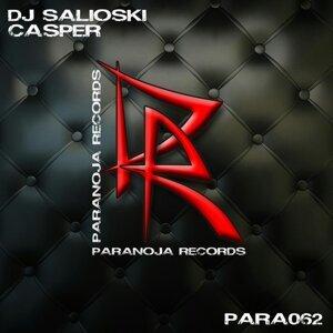 DJ Salioski 歌手頭像