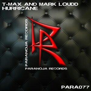 T-Max & Mark Loudd 歌手頭像