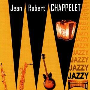 Jean-Robert Chappelet 歌手頭像