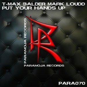 T-Max, Balder & Mark Loudd 歌手頭像