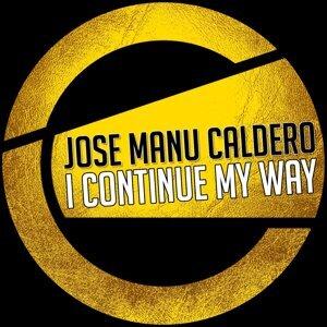 Jose Manu Caldero 歌手頭像