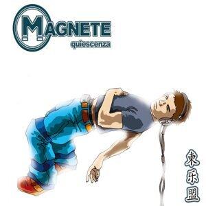 Magnete 歌手頭像