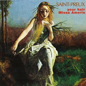 Saint-Preux 歌手頭像