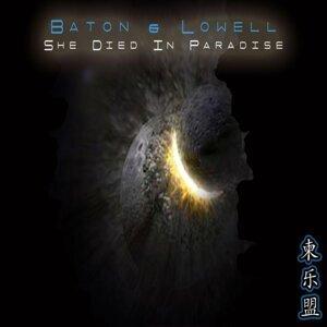 Baton & Lowell 歌手頭像