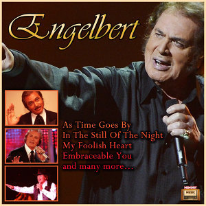Engelbert (英格柏) 歌手頭像