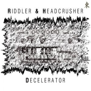 Riddler & Headcrusher 歌手頭像