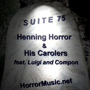 Henning Horror & His Carolers feat. Luigi And Compon 歌手頭像
