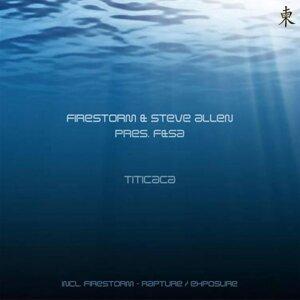 Firestorm & Steve Allen pres. F&SA 歌手頭像