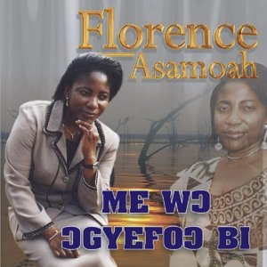 Florence Asamoah 歌手頭像
