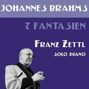 Franz Zettl 歌手頭像