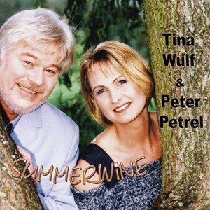 Tina Wulf with Peter Petrel 歌手頭像