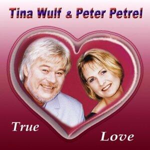 Tina Wulf with Tina Wulf & Peter Petrel 歌手頭像