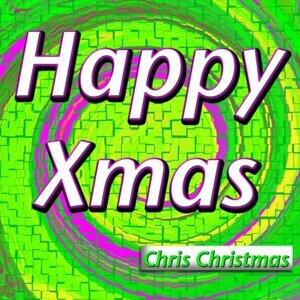 Chris Christmas 歌手頭像