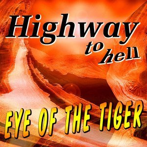 Eye Of The Tiger 歌手頭像