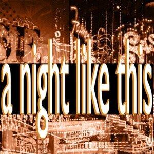 A Night Like 歌手頭像