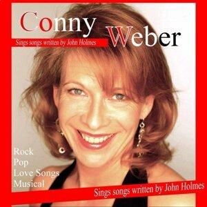 Conny Weber 歌手頭像